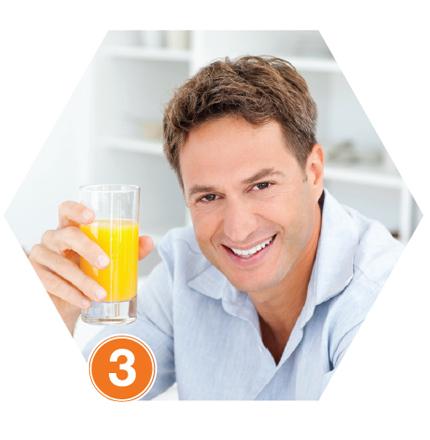 pengambilan vitamin C merupakan salah satu cara untuk tingkatkan kecergasan lelaki